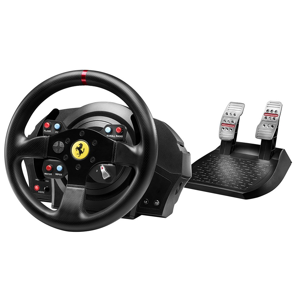 Thrustmaster T300 Ferrari GTE PS4 / PS3 / PC