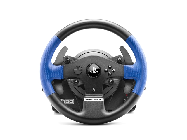 Thrustmaster T150RS PRO RACING Kormány PC/PS3/PS4