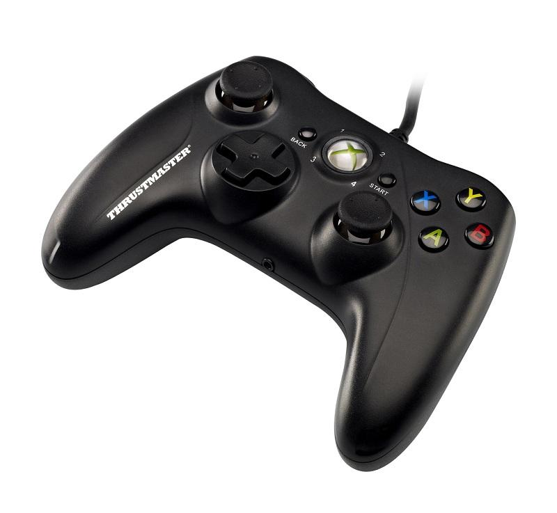 Thrustmaster GPX PC/Xbox 360 gamepad