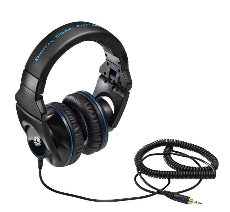 Hercules HDP DJ-PRO M-1001