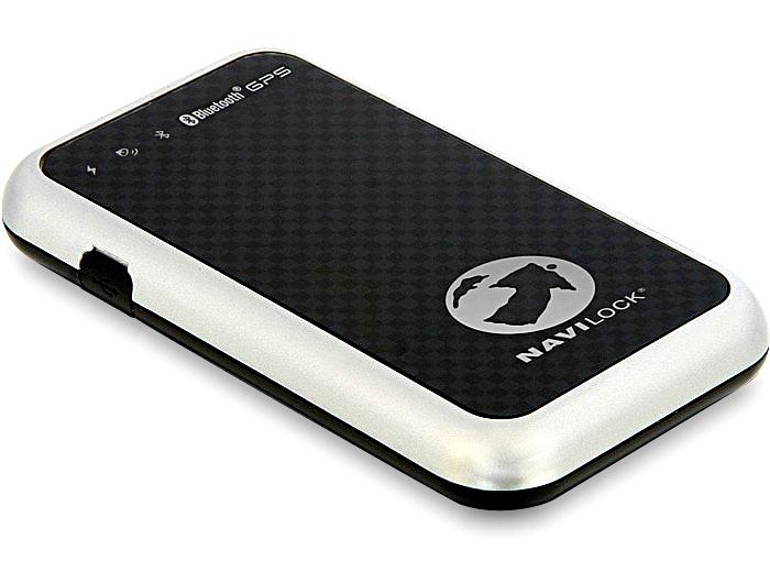 Navilock BT-399 Bluetooth GPS vevőegység
