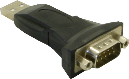 Delock USB 2.0 Soros Adapter