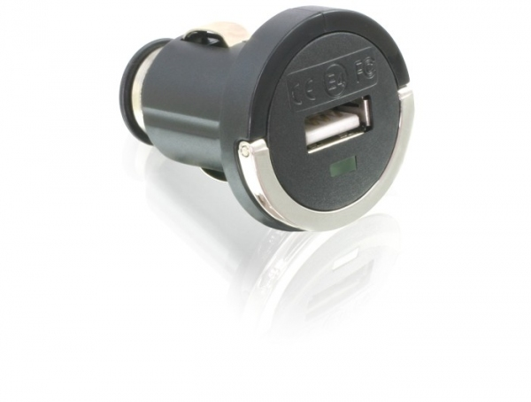 Navilock DC USB autós töltő