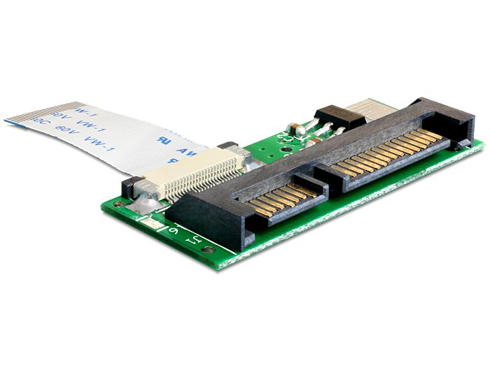 Delock LIF HDD > SATA 22 pin konverter