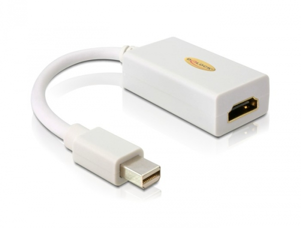 Delock Adapter mini Displayport > HDMI pin female