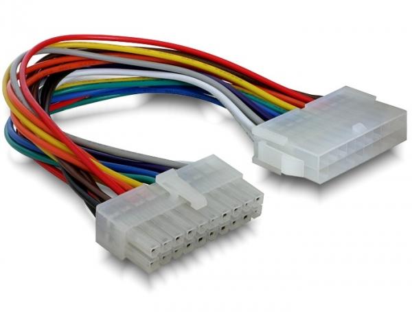Delock 20 tűs ATX alaplap hosszabbító kábel