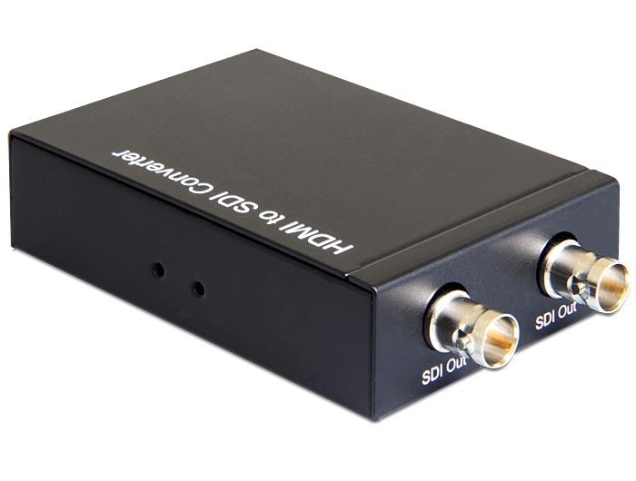 Delock HDMI > 3G-SDI konverter