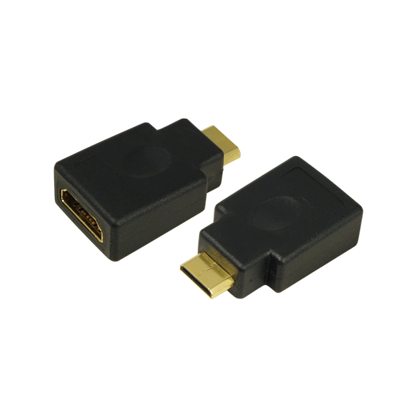 LogiLink Adapter HDMI - Mini HDMI