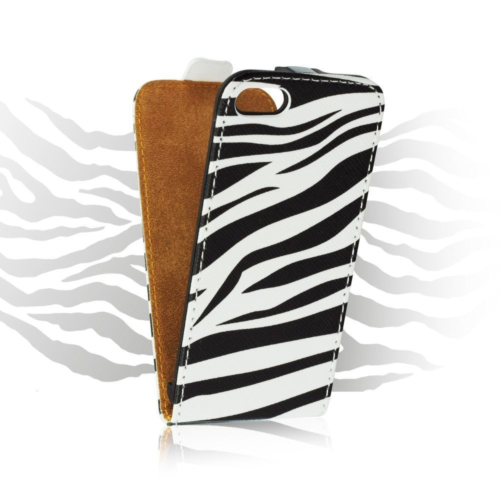 Slim Flip Case - Sam i9500 Galaxy S4 design 5