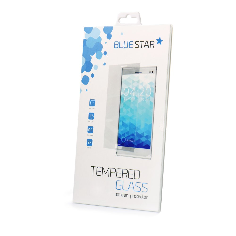BlueStar LCD Protector - APP IPHO 5/5S tempered glass