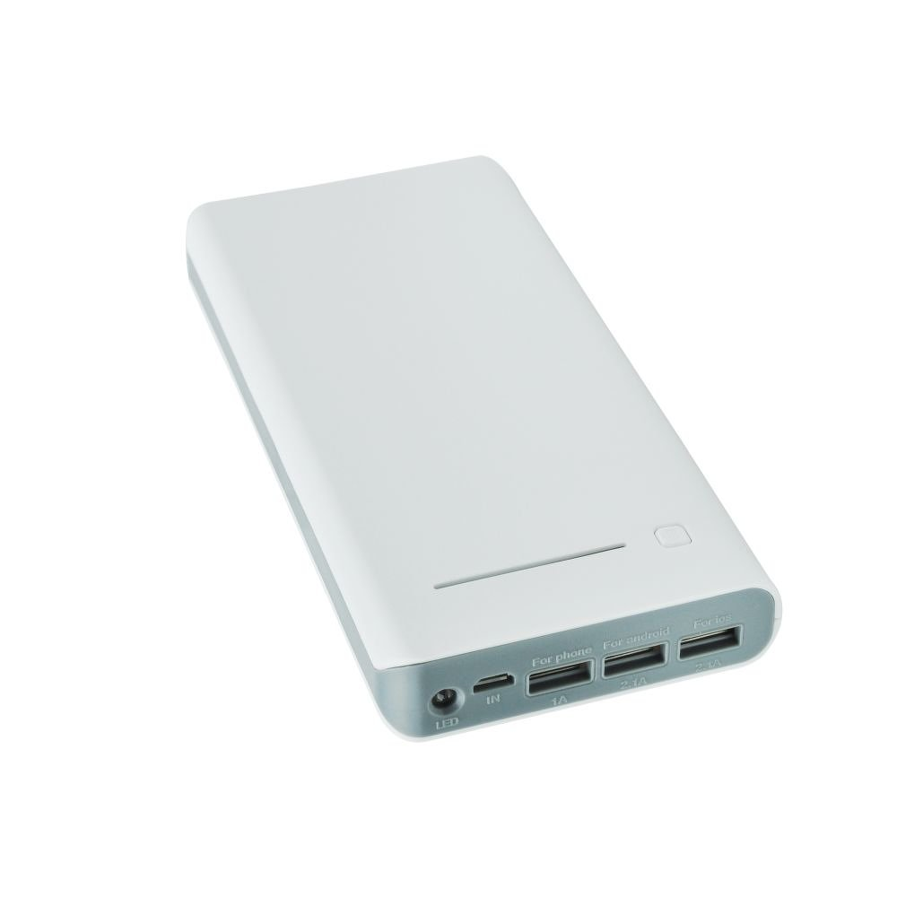 BlueStar Power Bank 17600 mAh