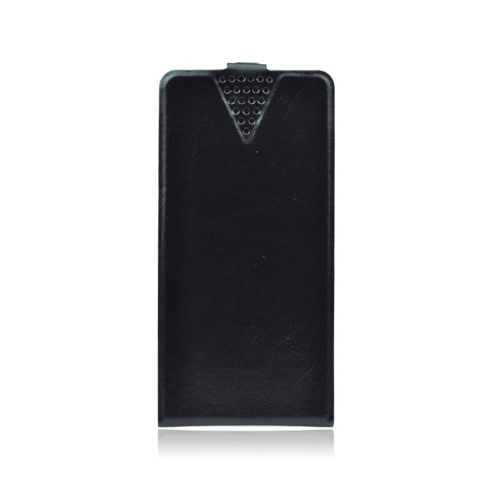Blue Star Universal vertical case with sticker - 4,5'' (13.2*6.7*10cm) Black