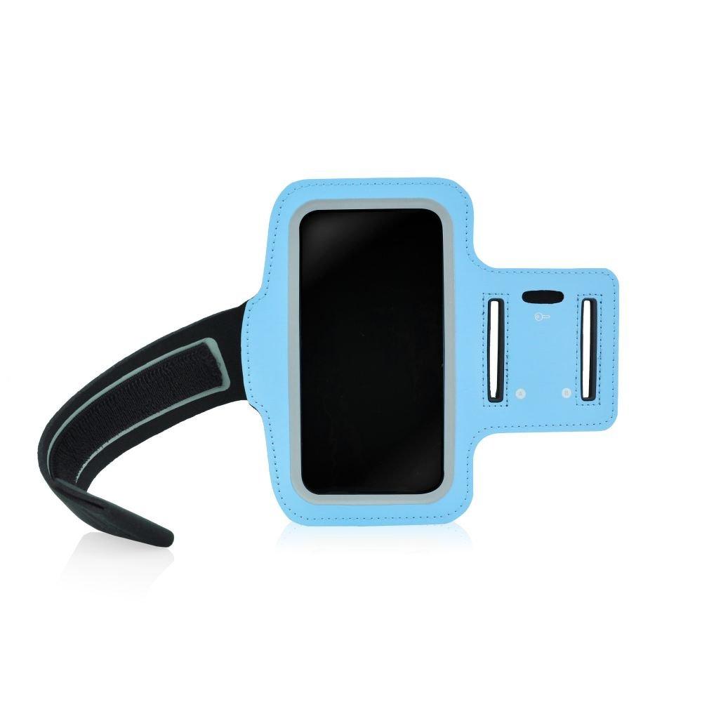 BlueStar Sport Case Armband (APP IPHO 5) HSK-01 blue