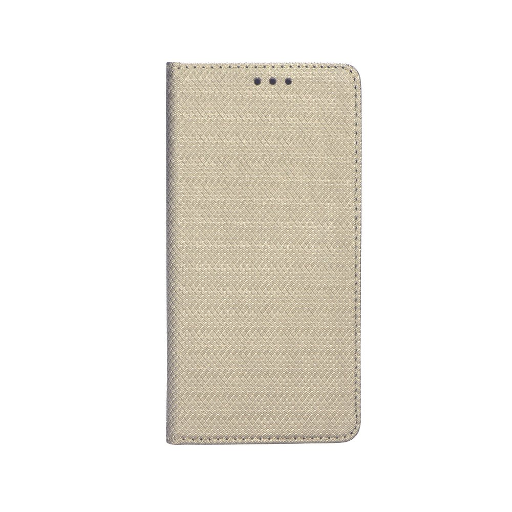 Blue Star Smart Case Book - APP IPHO 5/5S/5SE gold