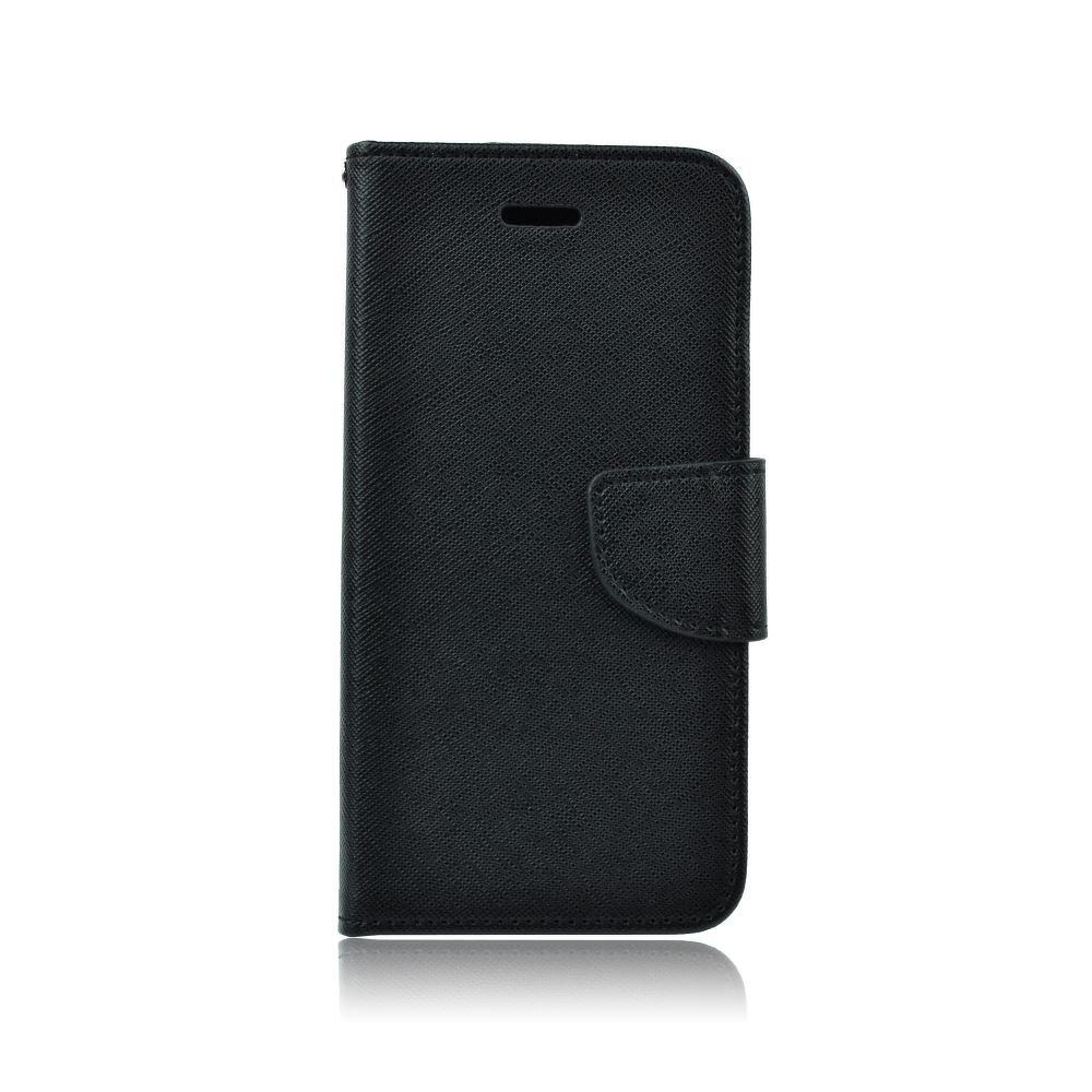 Leather case Elegance SAM S6 G920 black