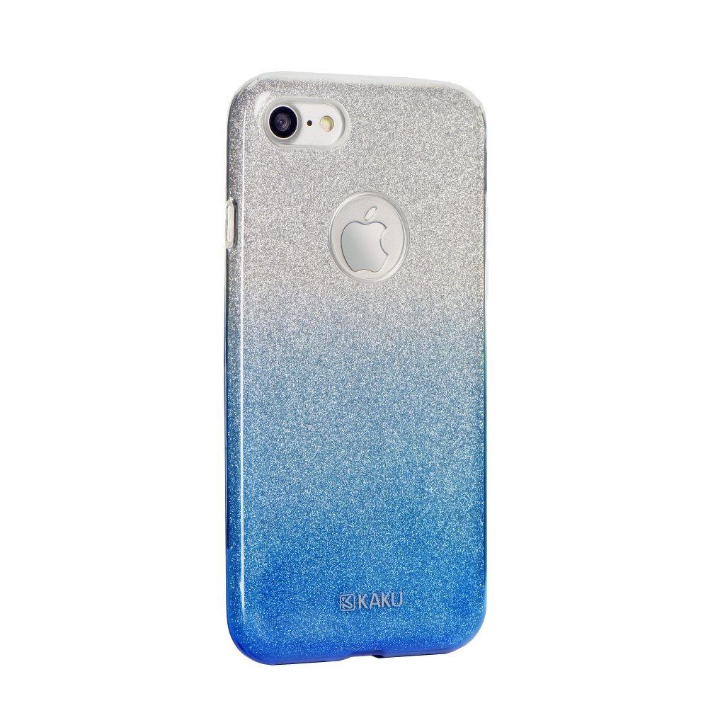 Case Kaku Ombre for Hua P8 Lite 2017 / P9 Lite 2017 blue