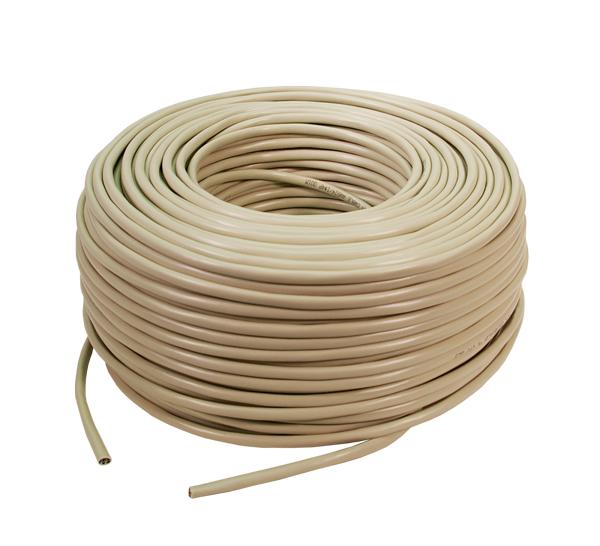 Logilink CAT5e installációs kábel, UTP, 305m