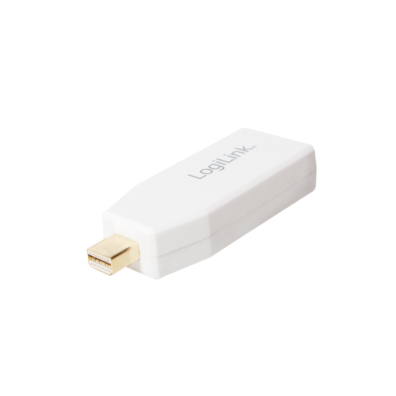 Logilink 4K Mini DisplayPort 1.2 - HDMI Adapter