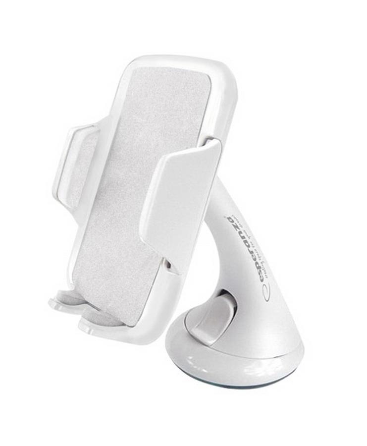 Esperanza BEETLE univerzális autós telefontartó fehér
