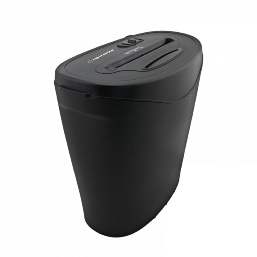 ESPERANZA RAZOR PAPER CREDIT CARDS AND CD SHREDDER