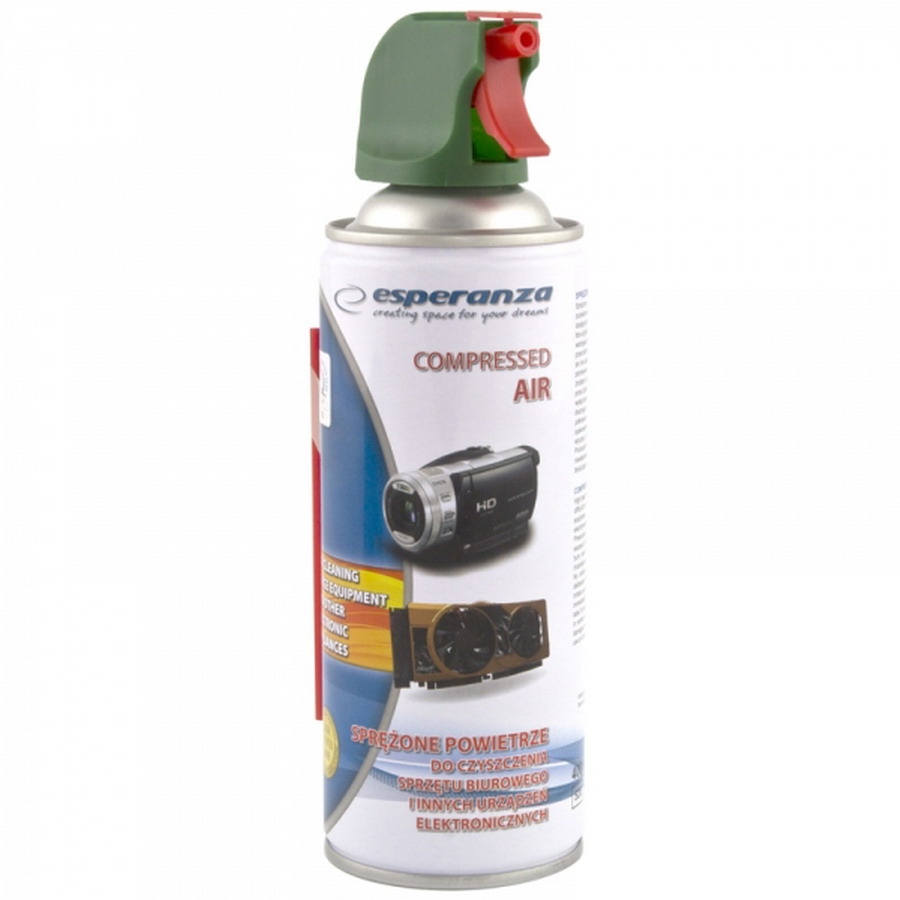 ESPERANZA levegőspray (400ml)