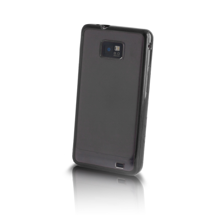 Hybrid Case for iPho 4/4S fekete