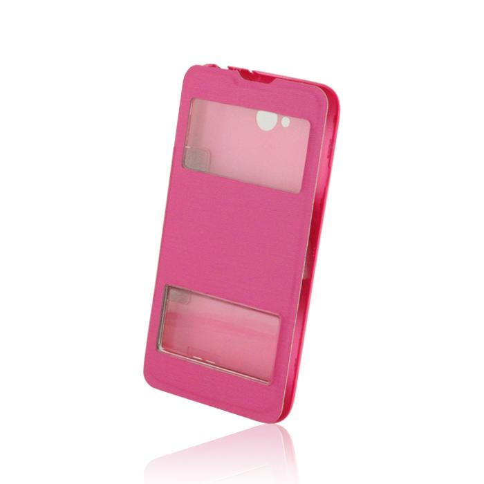 Smart Flap case (i9300 S3) Rózsaszín