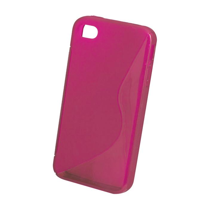 S case (LG G2 mini) Rózsaszín
