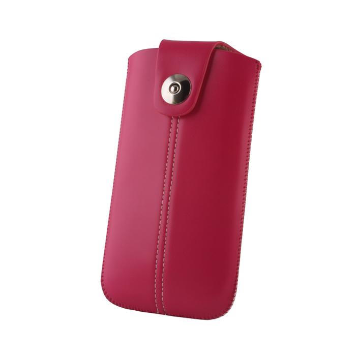Slim Up Montana XXXL (I9300 Galaxy S III) rózsaszín
