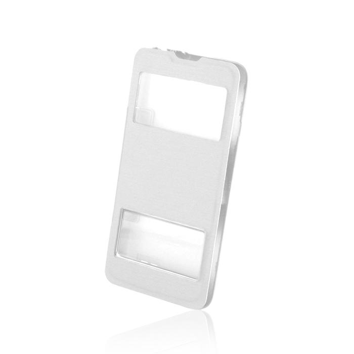 Smart Flap Case (iPho 5/5S) Fehér