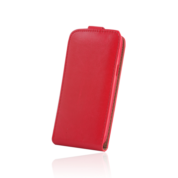 Flip case (Lum.535) piros