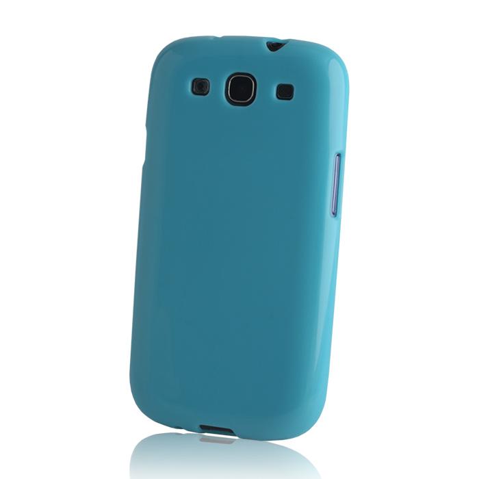 TPU case Mic Lumia 535 kék