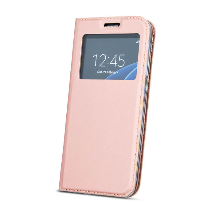 Case Smart Look for iPhone 4/4S rose gold