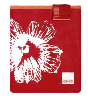 GOLLA 2012 Kate 10,1'' Tablet tok, piros