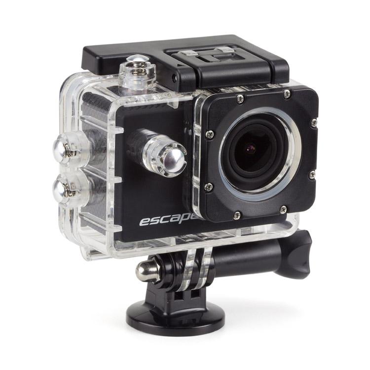 Kitvision Escape HD5W akció kamera – fekete