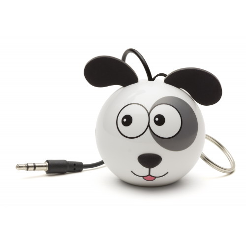 KitSound Mini Buddy Speaker kutya
