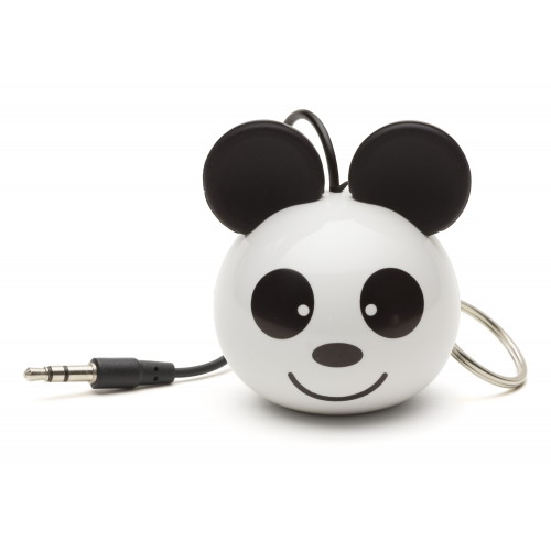 KitSound Mini Buddy Speaker Panda