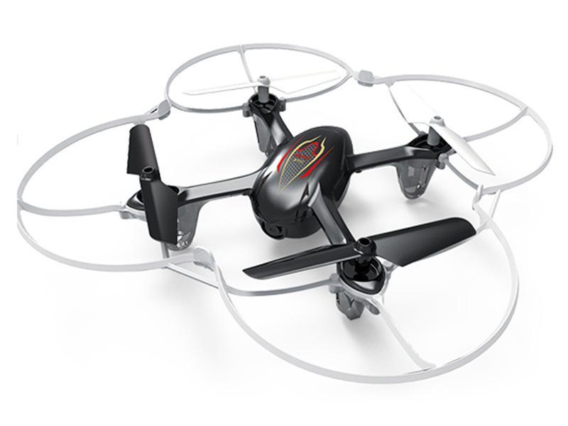 Syma X11C Air Cam Quadcopter HD kamerás drón, fekete