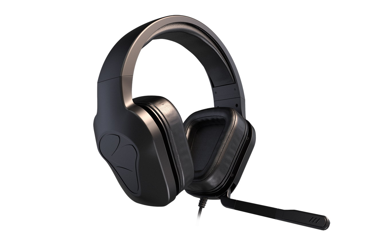 Mionix Nash 20 Gamer Headset