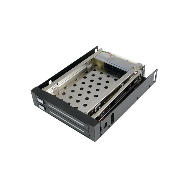 LogiLink hordozható SATA HDD tároló 2,5'' (6,35cm) HDD-hez
