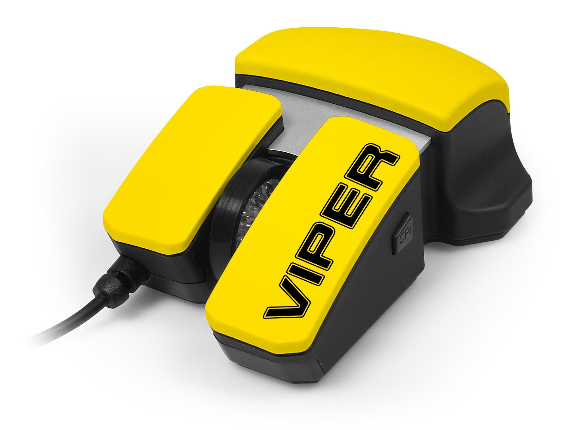 Media-Tech VIPER egér