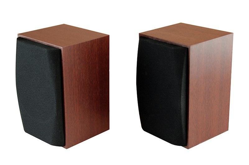 Media-Tech WOOD-X USB-s hangszóró