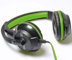Media-Tech PURUS mikrofonos headset