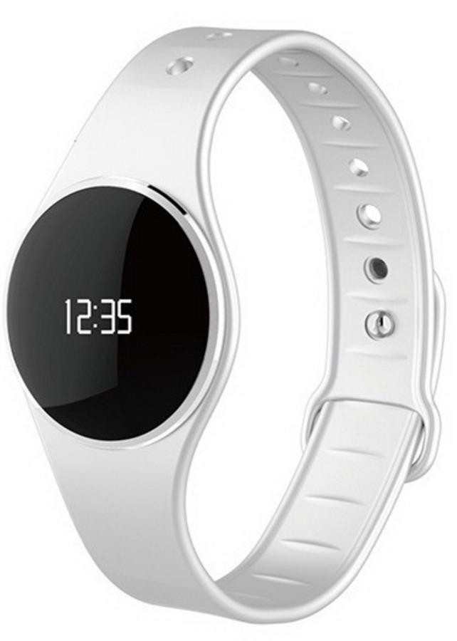 MYKRONOZ Smartwatch Zecircle fehér