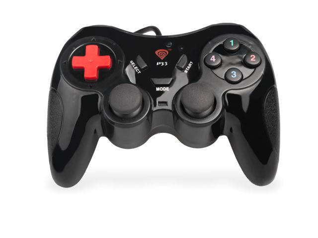 Natec Genesis P33 GAMEPAD PC