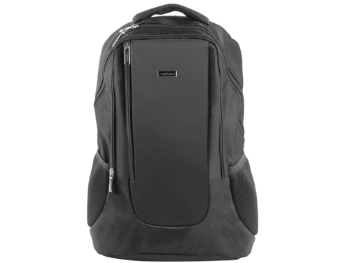 LAPTOP BACKPACK NATEC ZEBU 15,6'' BLACK