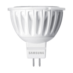 Samsung LED MR16 5W 310lm 2700K GU5.3 40D