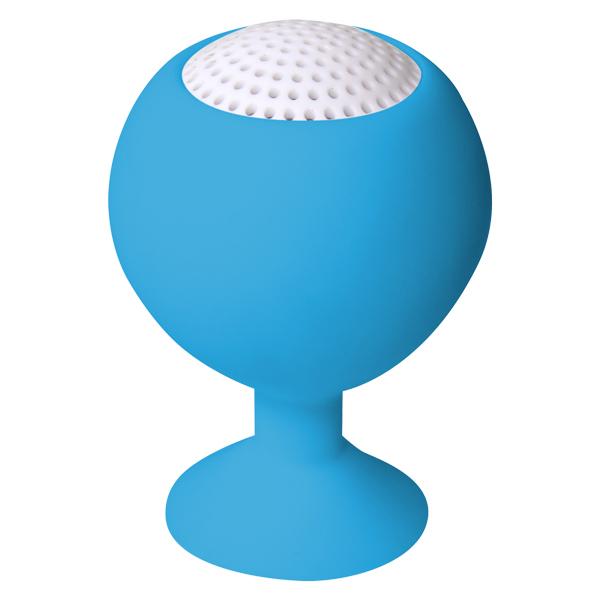 Logilink ''Iceball'' akkus hangszóró (kék)