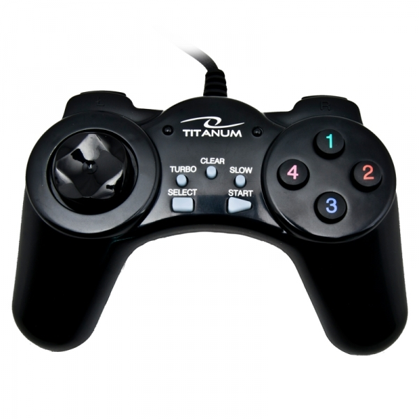 TITANUM GAMEPAD (PC)