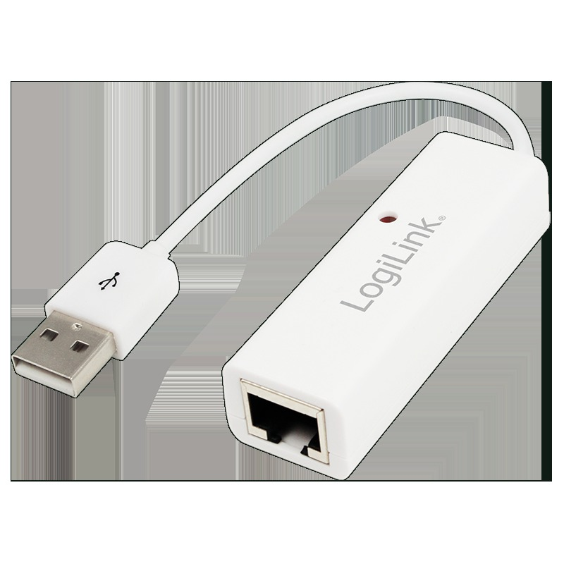 LogiLink USB2.0 - Gyors Ethernet adapter